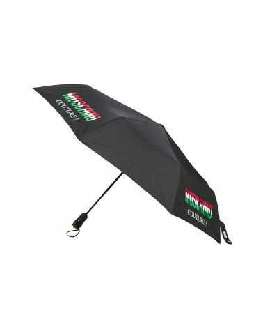 Moschino ombrello nero 8015 unisex Umbrella