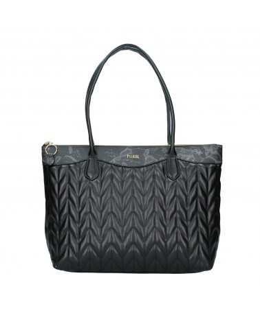 Alviero Martini 1 Classe shoulder bag black Moonlight GN62